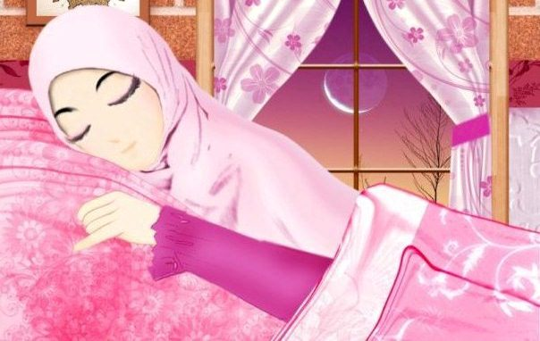 tidur-yang-baik-dan-menyehatkan-ala-rasulullah